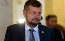 """Мосийчук призвал к радикальным действиям в Азовском море: """"Крымский мост должен быть уничтожен"""""""