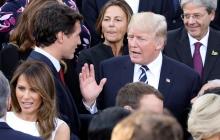 Политические споры в рамках саммита G7: за что Трамп публично обвинил Трюдо во лжи и лицемерии