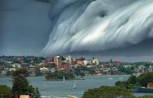 После землетрясения в Японии на Владивосток надвигается 100-метровое цунами