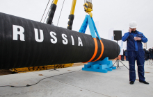 """Санкции против """"Северного потока - 2"""": к чему готовятся США"""