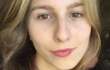 Пропавшую 19-летнюю студентку из Новосибирска Кристину Приходько, на поиски которой бросили весь город, нашли мертвой в сумке - кадры