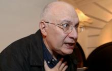 """""""Вы живы только потому, что Путин вас пока не убил"""", - Ганапольский потряс Сеть серьезным предупреждением"""