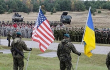 Украина и США подписали протокол о сотрудничестве в обороне