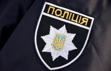 В Ровно лысый хулиган в маске оскорбил Украину: его разыскивает полиция