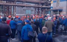 Бунт в Енакиево: у боевиков начались проблемы из-за невыплаты зарплат рабочим