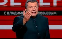 """Соловьев и Корнилов публично оскорбили Зеленского: """"Можно колпак с колокольчиками надеть"""""""