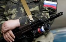 На Донбассе убит 22-летний российский террорист по прозвищу Болик