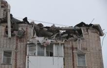 """""""Это хо*лы на нас напали"""", - жители города Шахты сразу же обвинили украинцев во взрыве дома"""