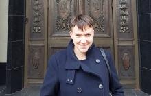 Савченко подалась вслед за беглым Онищенко: стало известно, куда от СБУ сбежала нардеп