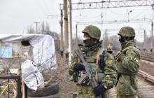 Спецназ полиции разбил палатку на месте редута в Кривом Торце: Семенченко рассказал последние подробности
