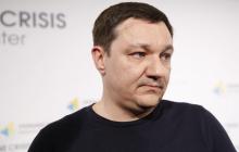 В Киеве погиб Дмитрий Тымчук: депутат найден застреленным в своей квартире