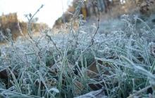 Когда в Украине ударят первые заморозки: синоптики озвучили крайне суровый прогноз на конец сентября