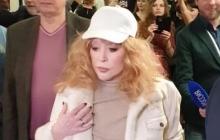 """Пугачева напугала поклонников на шоу Киркорова: """"Видно, как Алла сдала, даже идти сама не может"""" - фото"""