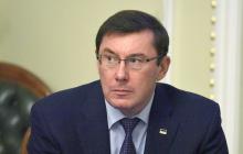 Луценко признался, что у него рак: политик перенес 8-часовую операцию