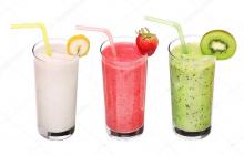 Мультивитаминный смузи – напиток бодрости и радости