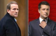 """Когда Зеленский """"подрежет крылья"""" Медведчуку: эксперт раскрыл главную цель президента"""