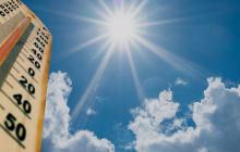 В Украину возвращается жара - синоптики обещают экстремальные температуры