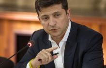 """Зеленский заявил, что депутатов нынешней Рады """"уже пора менять"""": видео"""