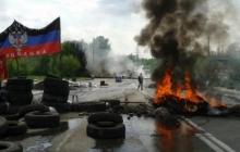 Пургин предсказал внутреннюю гражданскую войну в ДНР