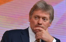 Песков умолчал о российских ракетах в Венесуэле, взбудоражив Сеть