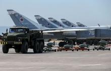 7 российских самолетов были уничтожены обстрелом повстанцев авиабазы Хмеймим в Сирии - подробности