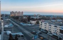 Стал вообще неузнаваем: соцсети поражены резонансным фото из Луганска, город просто не узнать - кадры