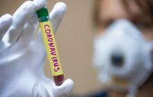 COVID-19 уже во Львове - число инфицированных коронавирусом растет