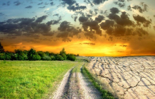 Выявлена новая причина глобального потепления: геологи нашли странную аномалию