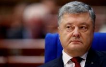 """Порошенко резко поставил на место Кремль, обвинивший украинскую власть в """"провокациях"""" в Черном море"""