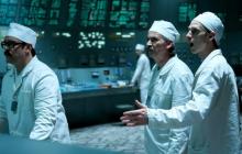 """Вышла еще одна мини-серия сериала """"Чернобыль"""""""