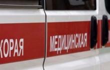 """На КПВВ """"Еленовка"""" взорвался автобус с людьми: первые подробности о жертвах, спаслись не все"""