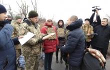 """Украине впервые передали заключенных из """"Л/ДНР"""" - подробности"""