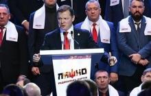 """""""Масоны или хор мальчиков"""", - соцсети классно высмеяли дресс-код партийцев Ляшко"""