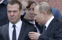 Медведев загадочно исчез после серьезной травмы -  информация засекречена