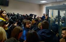 Суд по делу Шеремета: онлайн трансляция - подозреваемой Яне Дугарь может грозить пожизненное