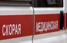 """Автобус из """"ДНР"""" попал в тяжелое ДТП по пути в Крым: среди жертв беременная, много раненых"""