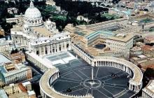 Ватикан принял важнейшее решение насчет Православной церкви Украины и Митрополита Епифания: РПЦ опять проиграла