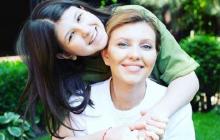 Дочь Зеленского 15-летняя Саша покоряет соцсеть TikTok смешными видео и танцами