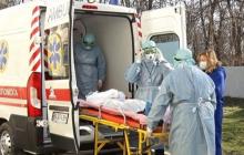 Коронавирус в Украине: стастистика зараженных СOVID-19 растет угрожающими темпами