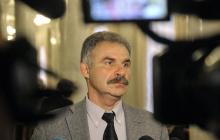 В Тбилиси от рук российских депутатов пострадал украинский политик Еленский