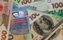Курс валют на 10 июня: евро падает в цене, стоимость доллара увеличивается - НБУ