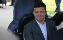 Зеленский ответил на странное предложение Тимошенко и рассказал о решении Конституционного суда