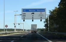 Автобус с украинцами попал в масштабное ДТП в Польше, среди пострадавших дети и беременная женщина – СМИ