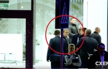 Медведчук, превышая свои полномочия, перевозит людей в Россию – видео