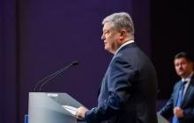 Участие Порошенко в выборах-2019: президент заинтриговал неожиданным заявлением - видео