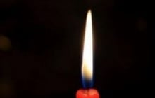 """""""Каждый раз слезы на глазах"""": в Украине в память о жертвах Голодоморов горят свечи – кадры из соцсетей"""
