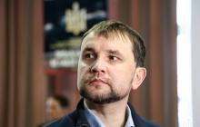 Вятрович рассказал, как с ним общаются в Офисе президента Зеленского