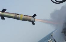 Новая военная помощь США Украине: Вашинтон отправляет катера с ракетами типа Griffin