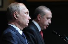 """""""Скоро увидим новый """"нож в спину"""" в исполнении Эрдогана"""", - эксперт предсказал очередное предательство Анкарой Путина"""