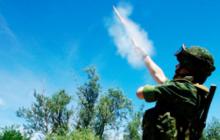 Штаб ООС подтвердил начало процесса разведения войск в Золотом